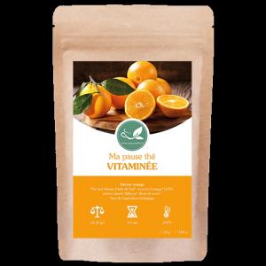 Sachet Ma pause thé Vitaminée