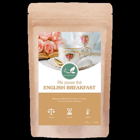 Ma Pause Thé English Breakfast